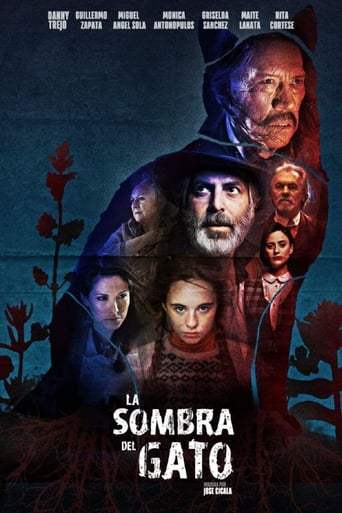 Poster of La sombra del gato