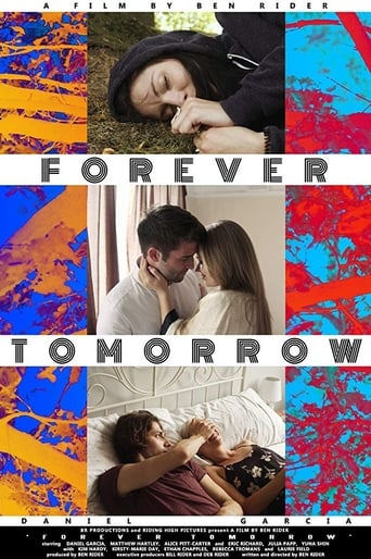 Poster of Forever Tomorrow