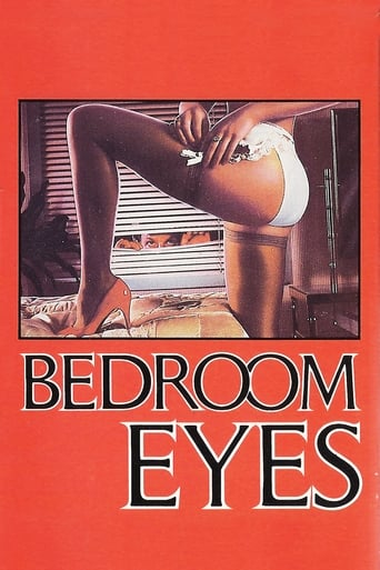 Poster of Bedroom Eyes