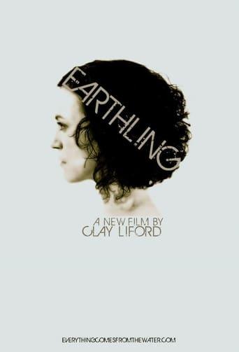 Poster of Earthling
