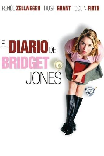 Poster of El diario de Bridget Jones