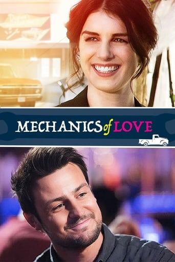 Poster of Mechanics of Love