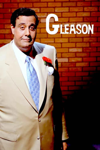 Poster of Gleason