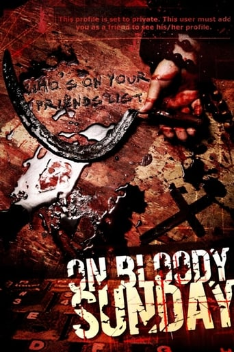 Poster of On Bloody Sunday