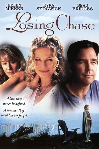 Poster of Losing Chase