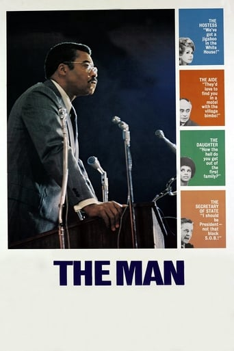 Poster of The Man