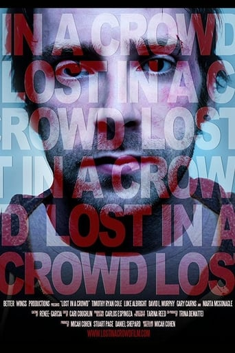 Poster of Lost in a Crowd