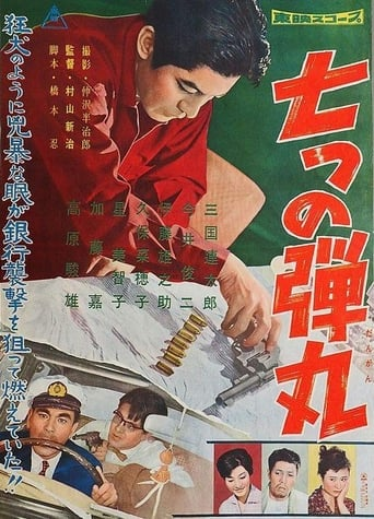 Poster of The Murderer Must Die
