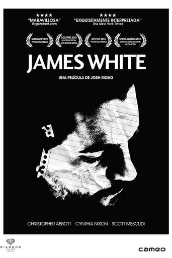 Poster of James White