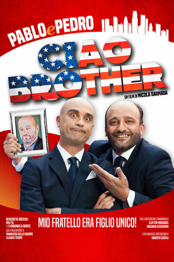 Poster of Ciao Brother