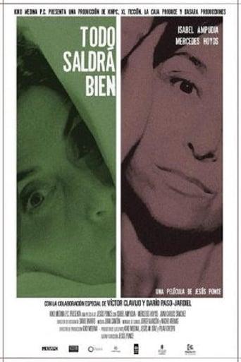 Poster of Todo saldrá bien