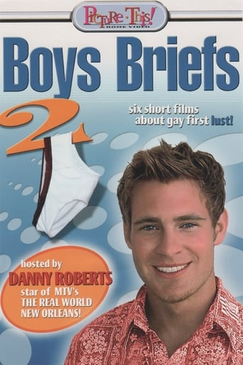 Poster of Boys Briefs 2