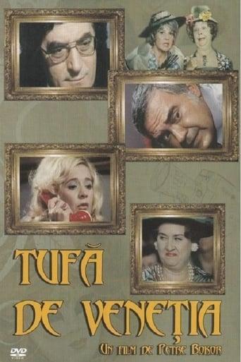 Poster of Tufă de Veneția