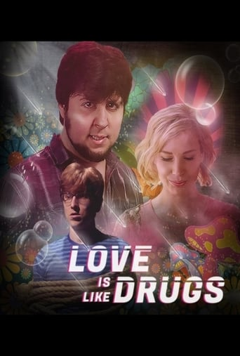 Poster of Love is Like Drugs