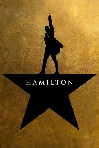 Poster of Hamilton