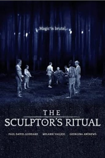 Poster of The Sculptor's Ritual