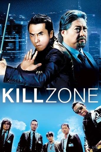 Poster of SPL: Kill Zone