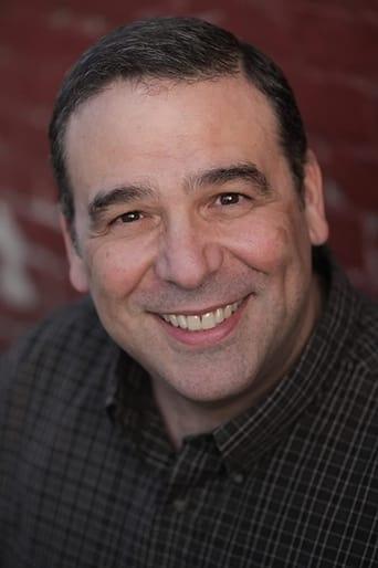 Image of Rick Zieff