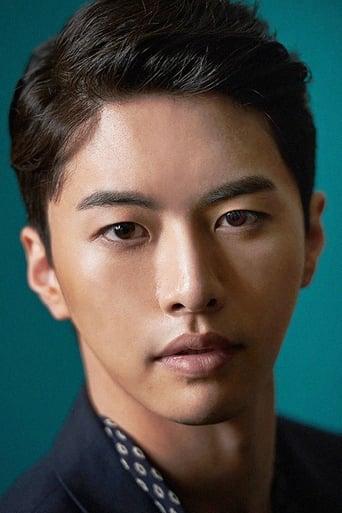 Image of Shin Soo-hang