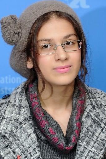 Image of Sarina Farhadi
