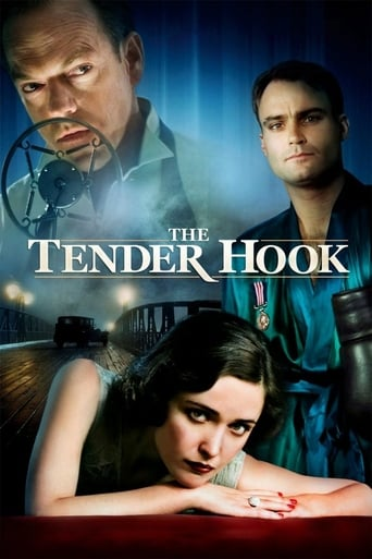Poster of The Tender Hook