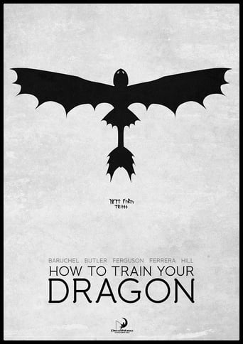 How to Train Your Dragon Collection