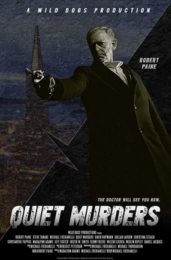 Quiet Murders