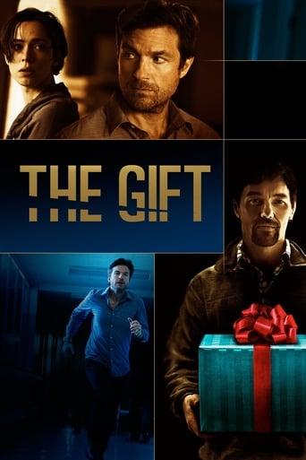 Filmplakat von The Gift