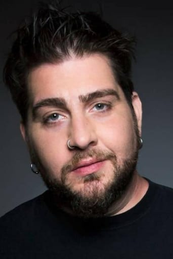 Image of Big Jay Oakerson