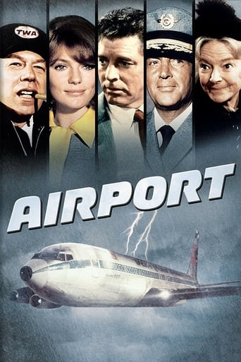 Poster of Airport