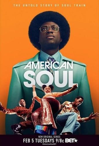American Soul Poster