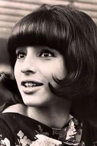 Image of Daisy Granados