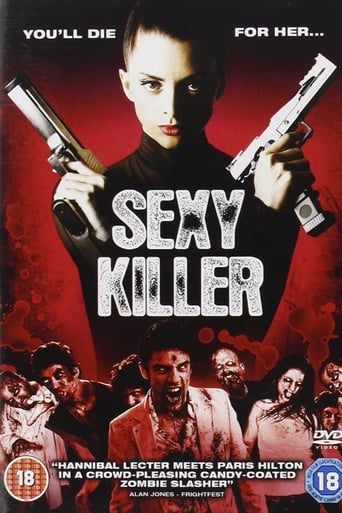Poster of Sexykiller