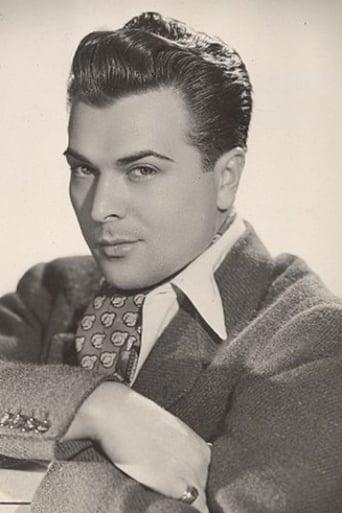 Image of Roger Dann