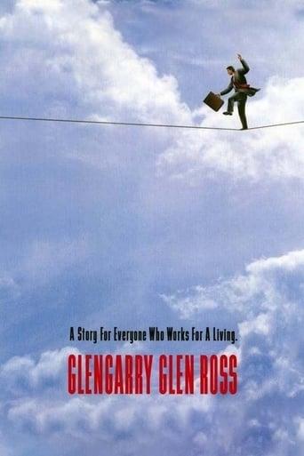 Poster of Glengarry Glen Ross