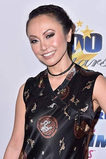 Image of Christine Nguyen