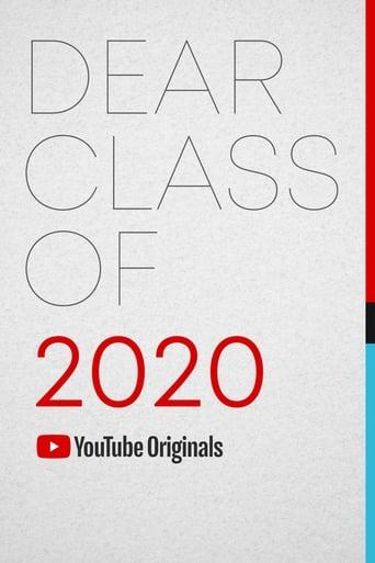 Poster of Dear Class of 2020