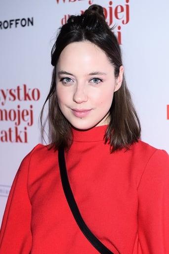 Image of Maria Sobocińska