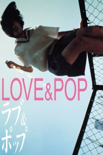 Poster of Love & Pop
