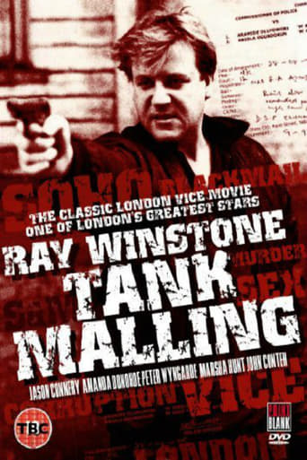 Tank Malling poster