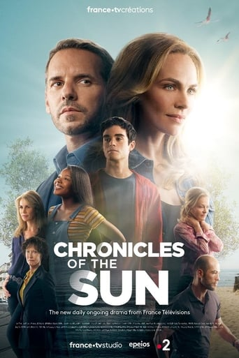 Poster of Chronicles of the Sun