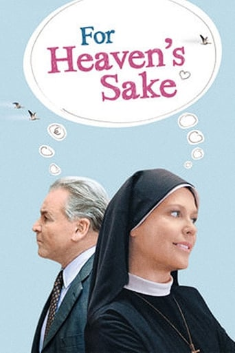 Poster of For Heaven's Sake