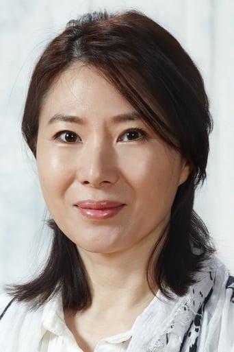 Image of Hwang Young-hee