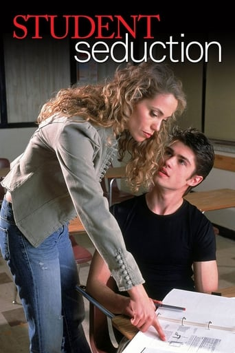 Poster of Student Seduction