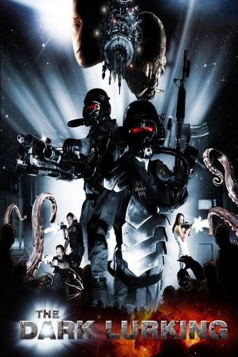 Poster of The Dark Lurking