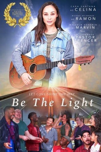 Poster of Be the Light