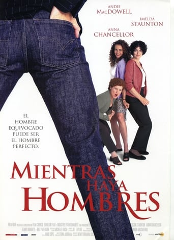 Poster of Mientras haya hombres