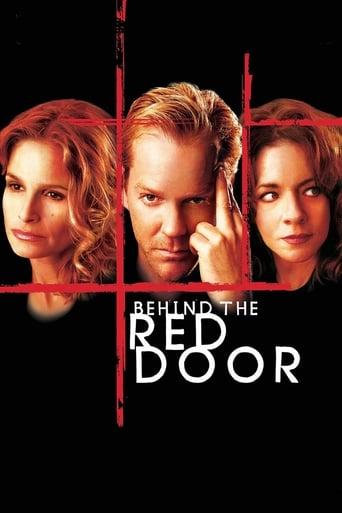 Poster of Behind the Red Door