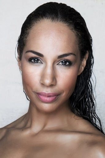 Image of Amanda Brugel