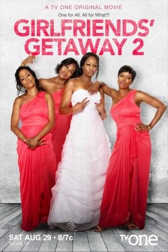 Poster of Girlfriends Getaway 2